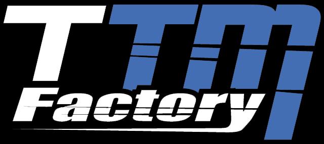 ttm factory logo
